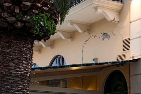 Λέκκας: Οι πολλοί μετασεισμοί εκτονώνουν την σεισμική ενέργεια
