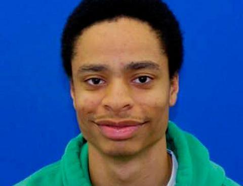 19χρονος ο δράστης των πυροβολισμών στο Μέριλαντ