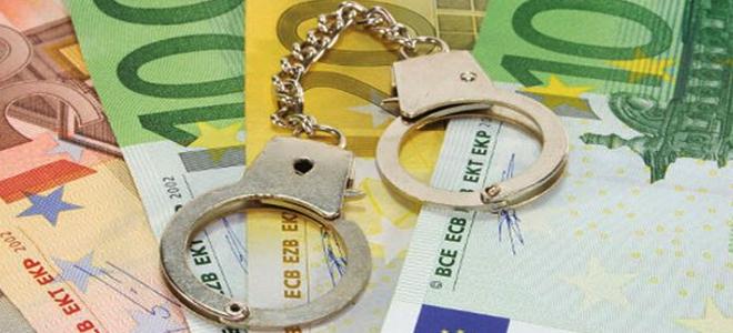 Χειροπέδες σε 43χρονης Τρικαλινή για χρέη προς το Δημόσιο