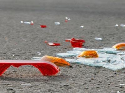 Κάθε 20 λεπτά τροχαίο ατύχημα στην Κρήτη - Τέσσερις τραυματίες