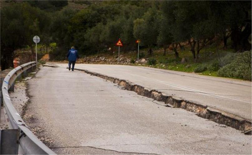 «Λύσαμε τον γρίφο του σεισμού της Κεφαλονιάς» λένε οι σεισμολόγοι