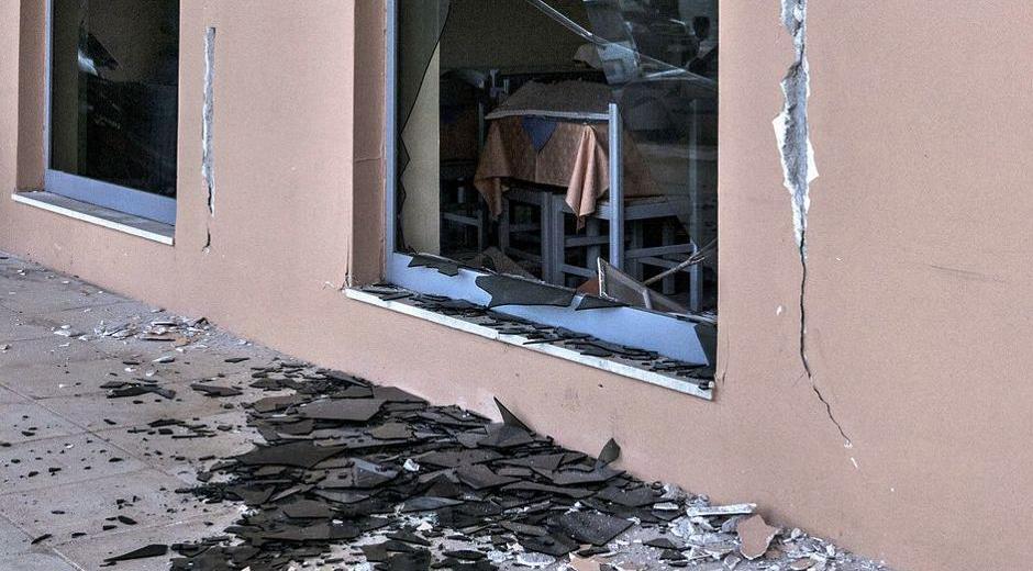 Μη κατοικήσιμα το 60% των σπιτιών στο Ληξούρι
