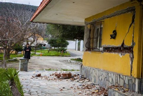 Δίμηνο πάγωμα στην καταβολή δόσεων δανείων σε Κεφαλονιά και Ιθάκη