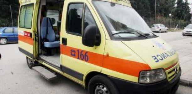 Λάρισα: Αυτοκίνητο παρέσυρε και σκότωσε 60χρονη στην Αγιά