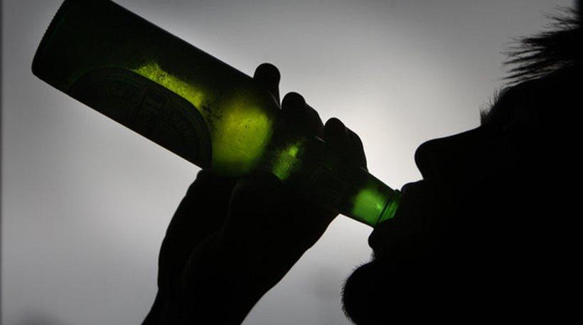 Πιο ευάλωτο το δέρμα στον καρκίνο από το αλκοόλ