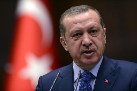 Απότομο διαζύγιο Ερντογάν με τον αυτοεξόριστο τούρκο ιμάμη