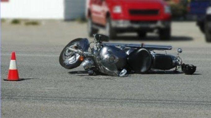 Σοβαρός τραυματισμός 59χρονου μοτοσικλετιστή
