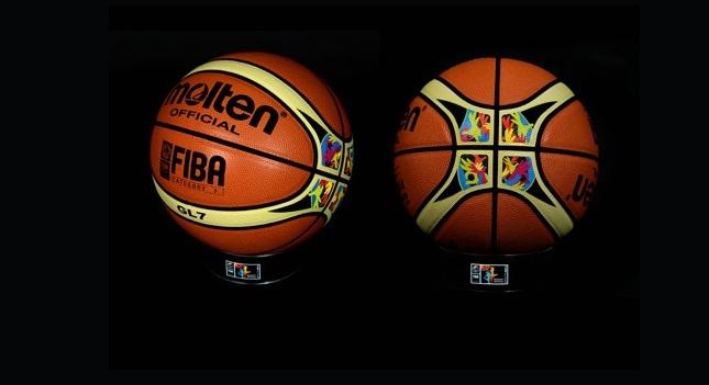 Μουντομπάσκετ με… δική του μπάλα