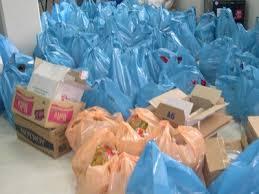 Δωρεάν τρόφιμα σε 750 δικαιούχους στο Ρ. Φεραίο