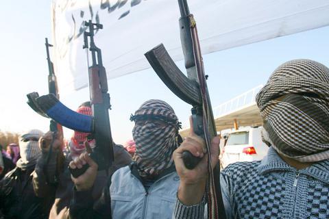 Η Αλ Κάιντα αποκηρύσσει την οργάνωση Ισλαμικό Κράτος