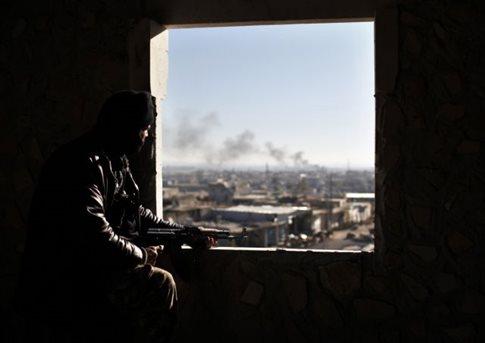 Συρία: «Βασανίστηκε μέχρι θανάτου» στη φυλακή γιος στελέχους της αντιπολίτευσης