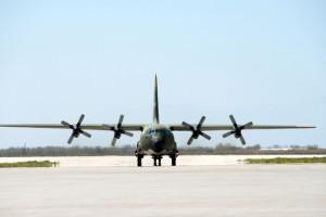 Νέα αποστολή ειδών πρώτης ανάγκης από τις Ένοπλες Δυνάμεις στην Κεφαλονιά