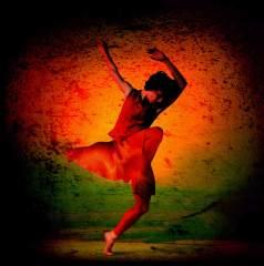 Εργαστήριο σύγχρονου χορού