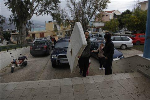 Εισαγγελική έρευνα για ψευδή εντολή εκκένωσης του Ληξουρίου