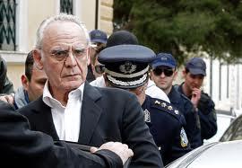 Τσοχατζόπουλος: Δεν είχα ποτέ λογαριασμούς στην Ελβετία