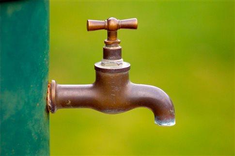 Έλεγχοι για το εξασθενές χρώμιο στο νερό περιοχών της Κοζάνης
