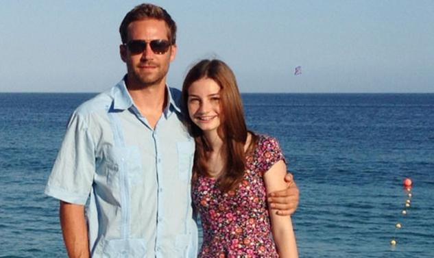 Άνοιξε η διαθήκη του Paul Walker – Αφήνει περιουσία 25 εκατ. δολαρίων στην κόρη του!