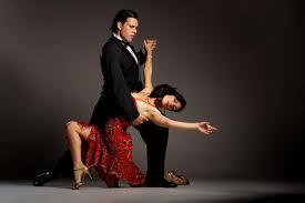 Milonga - Argentiniko Tango