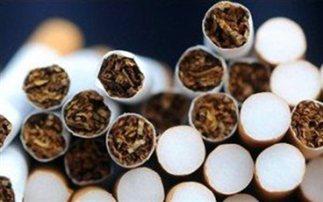 Χειροπέδες στα Τρίκαλα για κατοχή λαθραίων τσιγάρων