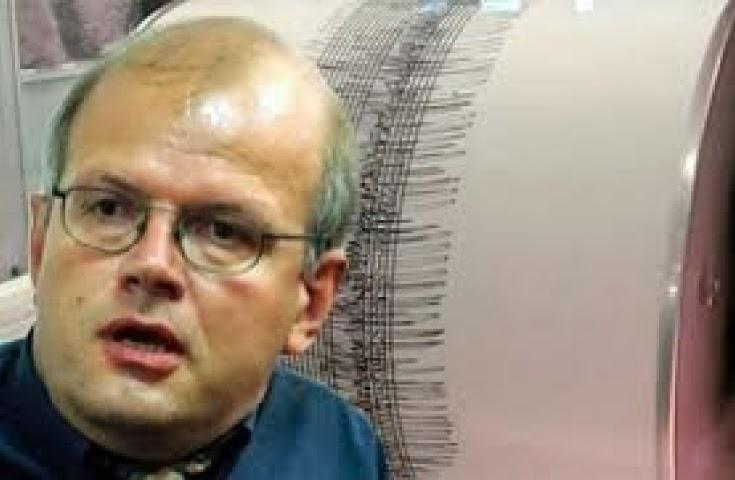 Τσελέντης: «Από την αρχή του χρόνου τους είχα πει για το σεισμό»