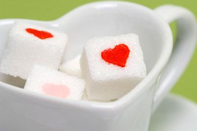 Η πολλή ζάχαρη υπεύθυνη για έμφραγμα