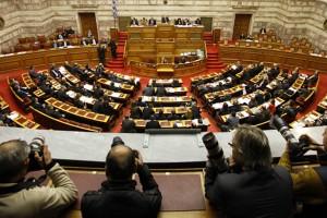 Σε υψηλούς τόνους η συζήτηση του νομοσχεδίου για το ΠΕΔΥ