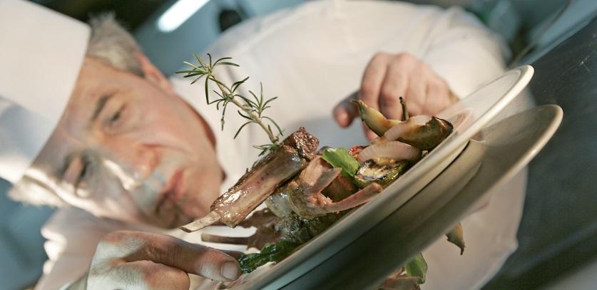 3ος Διαγωνισμός Μαγειρικής και Ζαχαροπλαστικής