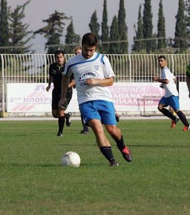 Με Αραπίτσα ο Γ.Σ. Αλμυρού 2-0 τη Σκιάθο