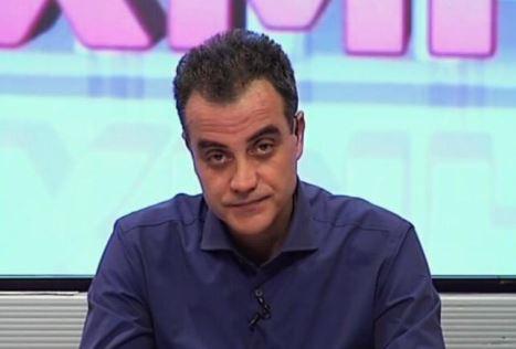 Προς διαζύγιο ΣΥΡΙΖΑ - Καρυπίδης (φωτογραφίες&βίντεο)