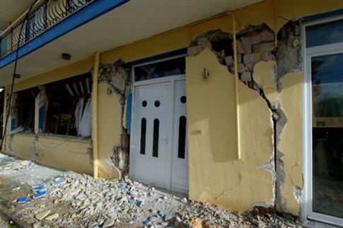 ΚΕΔΕ: Αρωγή 2 εκατ. ευρώ στο Δήμο Κεφαλονιάς