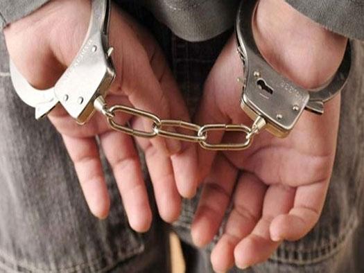 Συνελήφθη 32χρονος στη Λάρισα για απείθεια