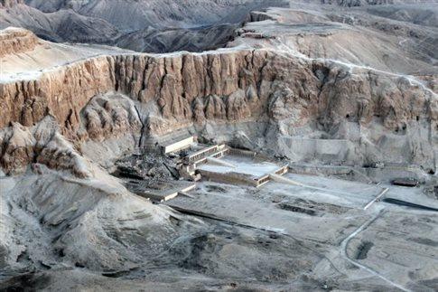 Άγνωστες πληροφορίες φέρνουν στο φως ανασκαφές στην Αίγυπτο