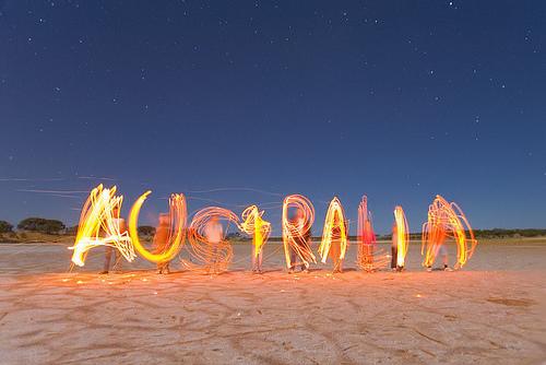 """Φωτογραφικό  """"ταξίδι"""" στην Αυστραλία"""