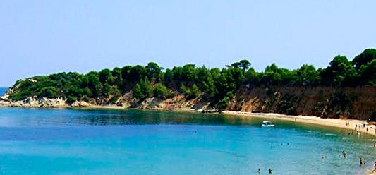 Υποψήφιες σε διεθνή διαγωνισμό οι ποιοτικές ακτές της Αλοννήσου
