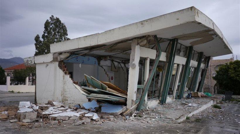 ΤΕΕ: Έχουμε να βγάλουμε κρίσιμα συμπεράσματα από τους σεισμούς στην Κεφαλονιά