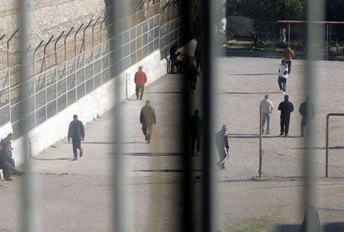Πιλοτικό «βραχιολάκι» σε 200 κρατούμενους