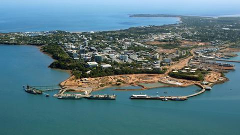 Κατασκευάζεται «ελληνικό» νησί... από πολλές απόψεις