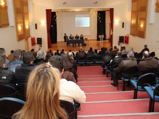 Πρόγραμμα νέων αγροτών στο Δήμο Ρήγα Φεραίου