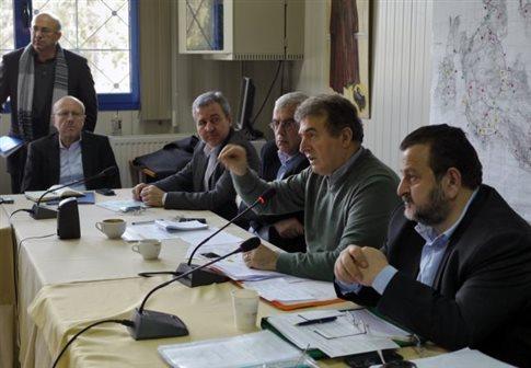 Χρυσοχοΐδης: Όχι τσαπατσουλιές και προχειροδουλειές στην Κεφαλονιά