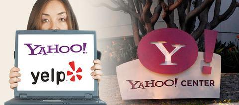 Η Yahoo! χτυπά τη μονοκρατορία της Google