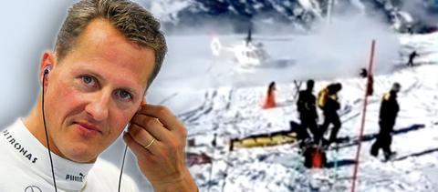 Bild: «Δεν αντιδρά στα εκούσια ερεθίσματα ο Σουμάχερ»