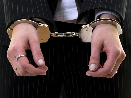 Συνελήφθη 36χρονη στους Σοφάδες για φοροδιαφυγή