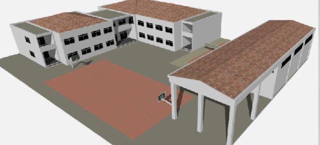 Δημοπρατείται νέο σχολείο στην Ελασσόνα