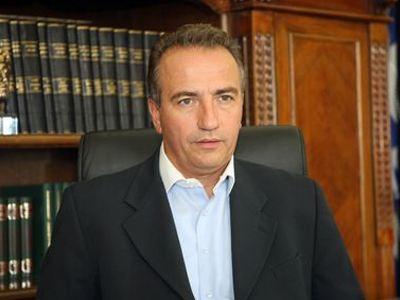 Σταύρος Καλαφάτης: Υποψήφιος της ΝΔ για τη Θεσσαλονίκη