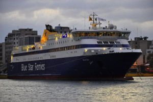 Με το πλοίο της γραμμής «ταξίδεψε» η ηρωίνη - Συνελήφθη ο παραλήπτης