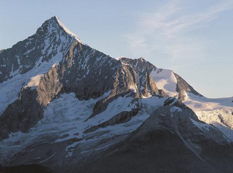 Ελβετία: Βρέθηκε σκελετός αλπινιστή 35 χρόνια μετά την εξαφάνισή του