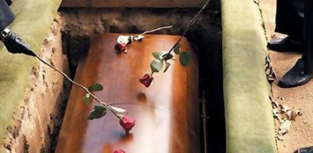 Λάρισα: Ανοίγει σχολή για κηδείες