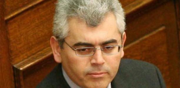 Χαρακόπουλος : «Οι αγρότες έχουν τα δίκια τους»