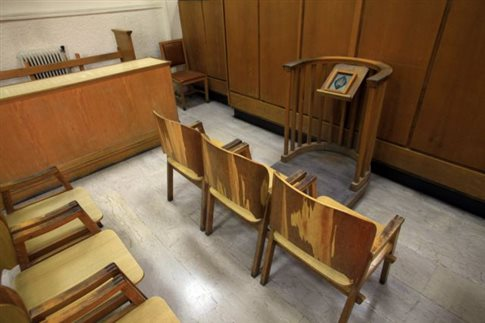 Πρόταση για δυνατότητα διαπραγμάτευσης ποινών εκτός δικαστηρίου