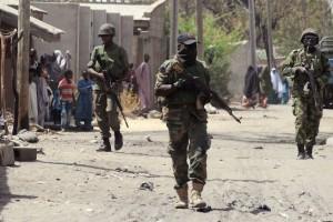 Ισλαμιστές σκόρπισαν το θάνατο σε πόλη της Νιγηρίας